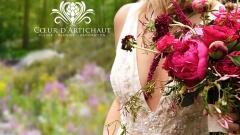 Cœur d'Artichaut - Fleuriste Bastia